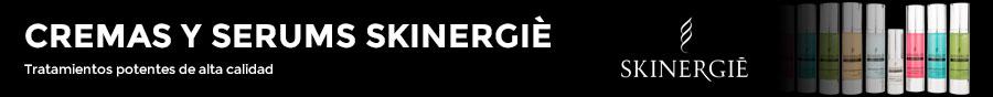 Cremas y serums Skinergiè cosmética de alta calidad al mejor precio