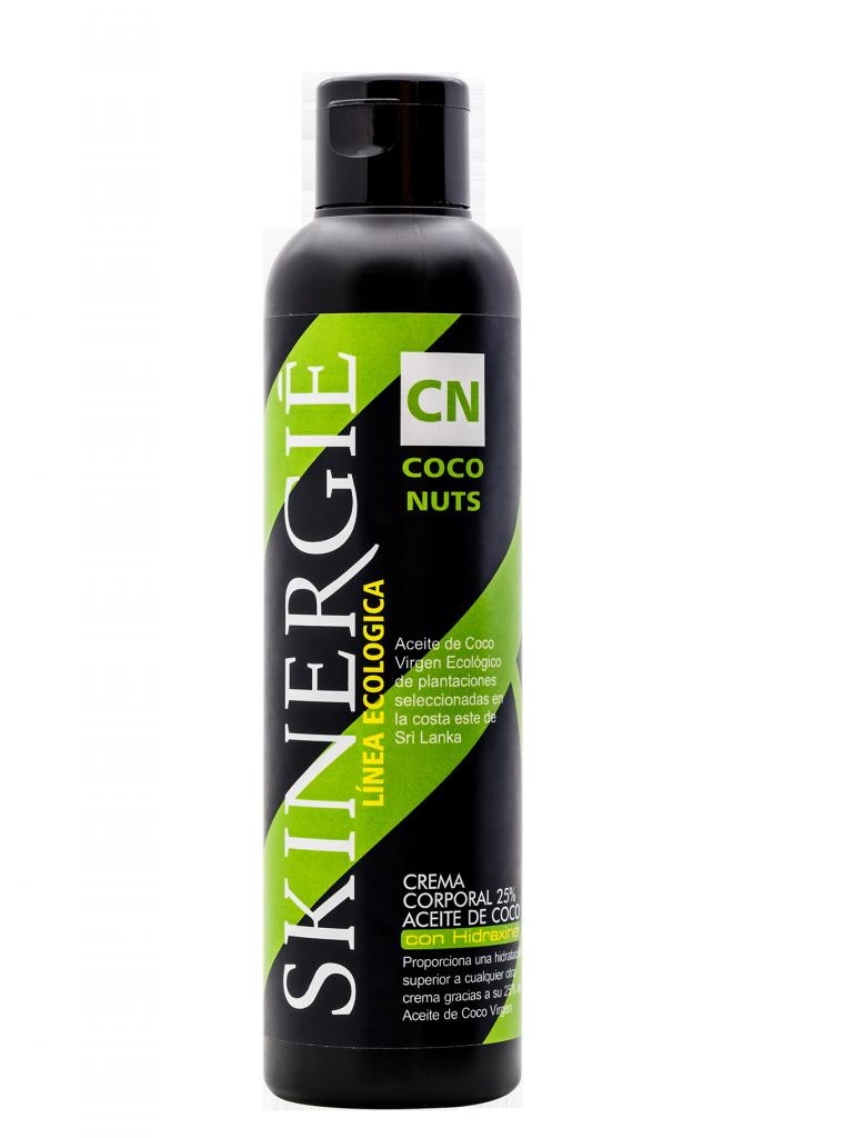 Skinergiè CN crema corporal con hidraxine